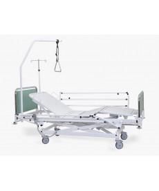 Łóżko rehabilitacyjne A 3S Irena - płyta HPL