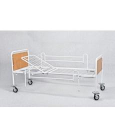 Łóżko rehabilitacyjne A-3 - płyta laminowana