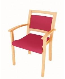 Krzesło CLARO W02