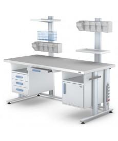 Stół roboczy APAR-4 APA140-5
