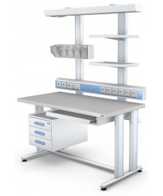 Stół roboczy APAR-4 APA120-6