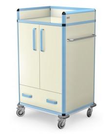 Wózek wielofunkcyjny WMW-1210