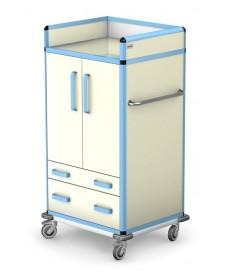 Wózek wielofunkcyjny WMW-1230