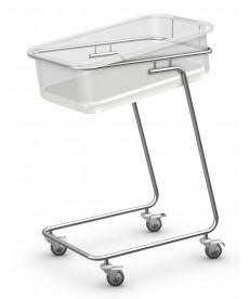 Łóżeczko noworodkowe BM-02