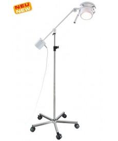 Lampa badawczo-Zabiegowa Masterlight 20 ze statywem na pięciu kółkach