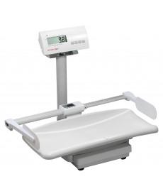 Elektroniczna waga medyczna niemowlęca Charder MS 21NEO ze zdejmowaną szalką (III)