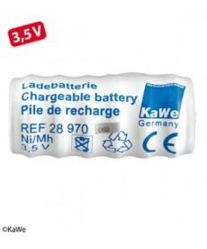 KaWe akumulator 3,5 V