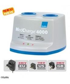 Ładowarka Medcharge 4000 do rękojeści akumulatorowych KAWE