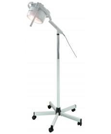 Lampa badawczo-Zabiegowa Masterlight 30 ze statywem na pięciu kółkach