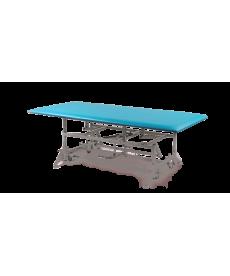 Stół rehabilitacyjny SR-3H-B hydrauliczny