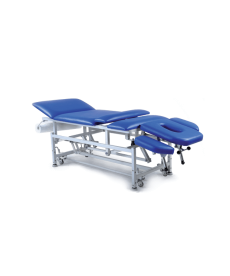 Stół do masażu 7 segmentowy SM-2 manualny