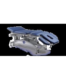 Stół do masażu suchego 7 segmentowy SM-E elektryczny