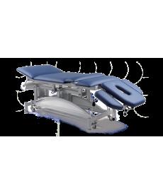 Stół do masażu 7 segmentowy SM-H hydrauliczny