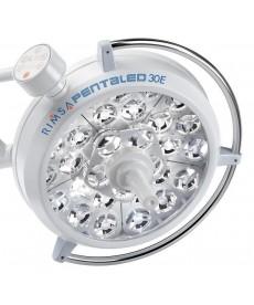 Lampa operacyjna Pentaled 30E jezdna