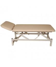 2-częściowy stół terapeutyczny z elektryczną regulacją wysokości BTL-1300 Basic