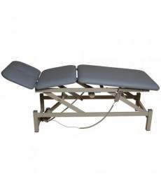 3-częściowy stół terapeutyczny z elektryczną regulacją wysokości BTL-1300 Basic
