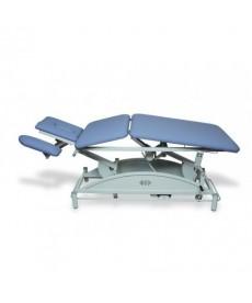 5-częściowy stół terapeutyczny z elektryczną regulacją wysokości i części środkowej BTL-1300