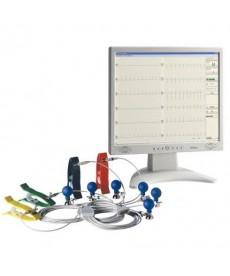 Komputerowe EKG BTL CardioPoint-EKG C600