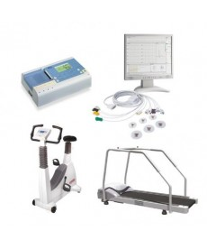 System do prób wysiłkowych BTL CardioPoint-ERGO E300