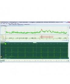 System długotrwałego monitorowania EKG BTL CardioPoint-Holter H300