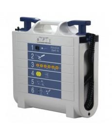 Defibrylator zewnętrzny, zasilanie akumulatorowe Defi-B