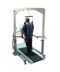 Biodex Gait Trainer 3 - Bieżnia rehabilitacyjna do nauki chodu