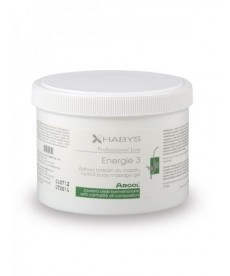 Balsam do masażu Energie 3 Argol 450 ml
