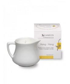 Świeca do masażu ciała - Ylang-Ylang 90 g