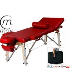 Aluprofi Reflex MAX! - stół rehabilitacyjny