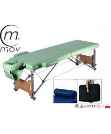 Aluprofi Pro Master MAX! - stół rehabilitacyjny