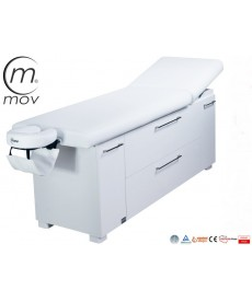 SPA Lux C-plus - stół rehabilitacyjny