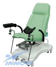 FZ02 GINN - Fotel zabiegowy ginekologiczny z pozycją Trendelenburga