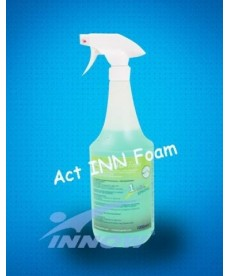 Pianka do dezynfekcji Act INN Foam 1000 ml