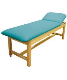 Stół rehabilitacyjny drewniany (do fizykoterapii)