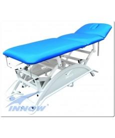 Stół rehabilitacyjny wzmocniony EUREKA EVO S422 EVO EU