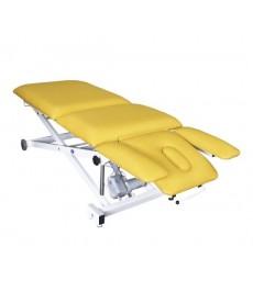 Stół rehabilitacyjny, konstrukcja krzyżakowa S 412