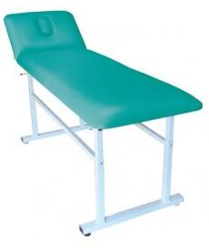 Stół rehabilitacyjny o skokowej regulacji wysokości S407