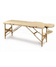 Stół rehabilitacyjny (60cm x 180), drewniany