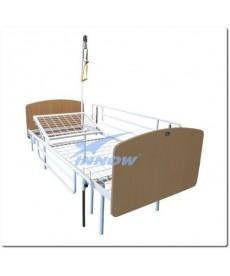 Łóżko pielęgnacyjne stałe Œ