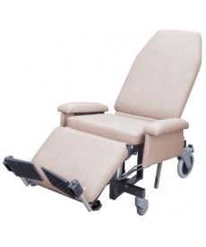 Fotel rehabilitacyjny do długotrwałego przebywania