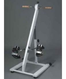 Rotor zespolony do ćwiczeń k/dolnych i górnych z hamulcem