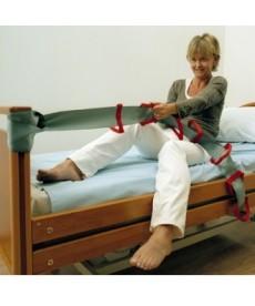 Drabinka - Lejce łóżkowe rehabilitacyjne