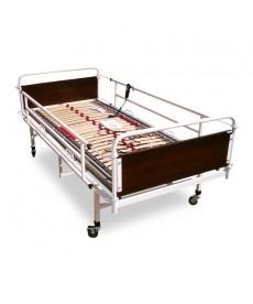 Łóżko szpitalne - elektryczne