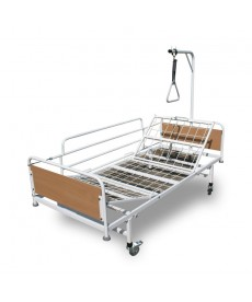 Łóżko szpitalne LS-3