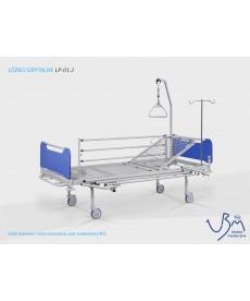 Łóżko szpitalne LP-01.2