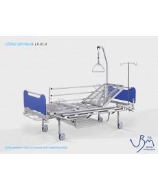 Łóżko szpitalne LP-01.4