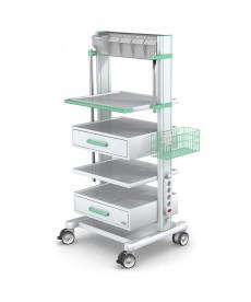 Wózek pod aparaturę medyczną AR140-4
