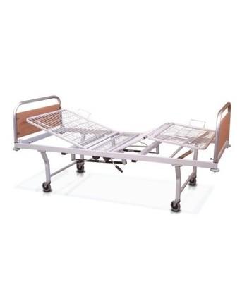 Łóżko szpitalne G3 Hydraulik