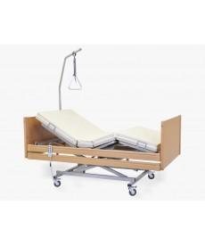 Łóżko rehabilitacyjne Magda - płyta HPL