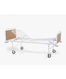 Łóżko rehabilitacyjne A-4 - płyta HPL